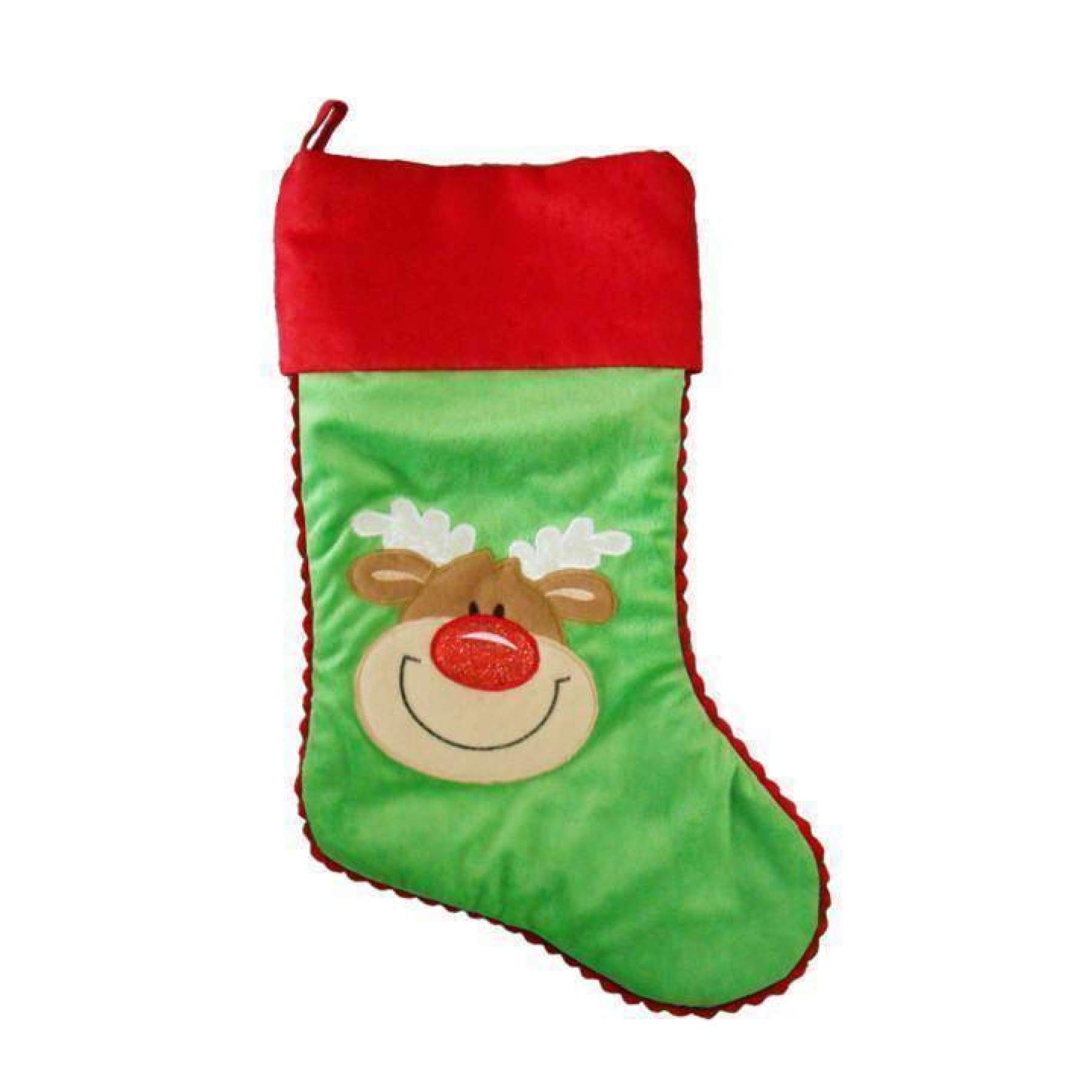 Xmas Cubbies Stockings