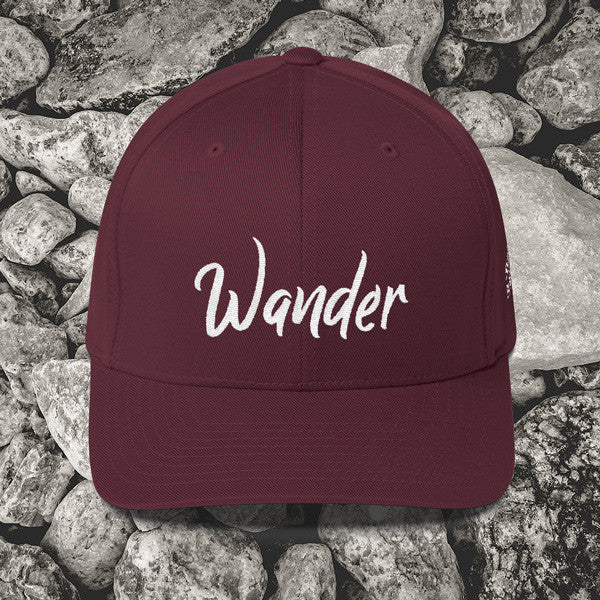 CAP - Wander - Breathe in the World