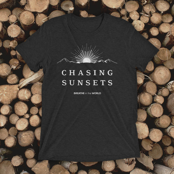 TEE - Chasing Sunsets