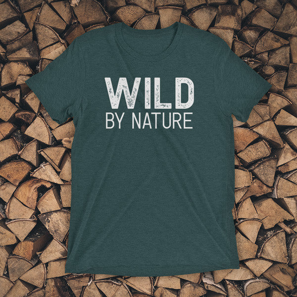 TEE - Wild by Nature