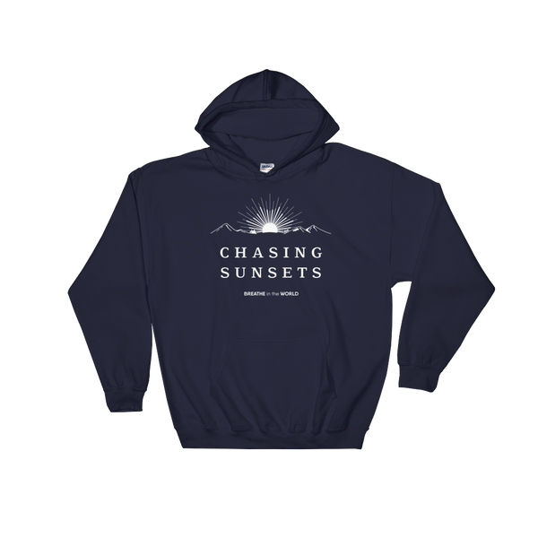 HOODIE - Chasing Sunsets