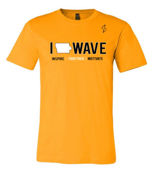 NEW 2020 IOWAVE TEE-3 Colors Available (Pre-Order)