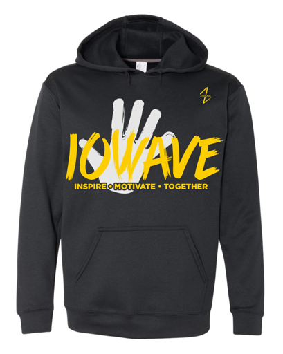 IOWAVE Hand Performance Hoodie (NEW 2019)