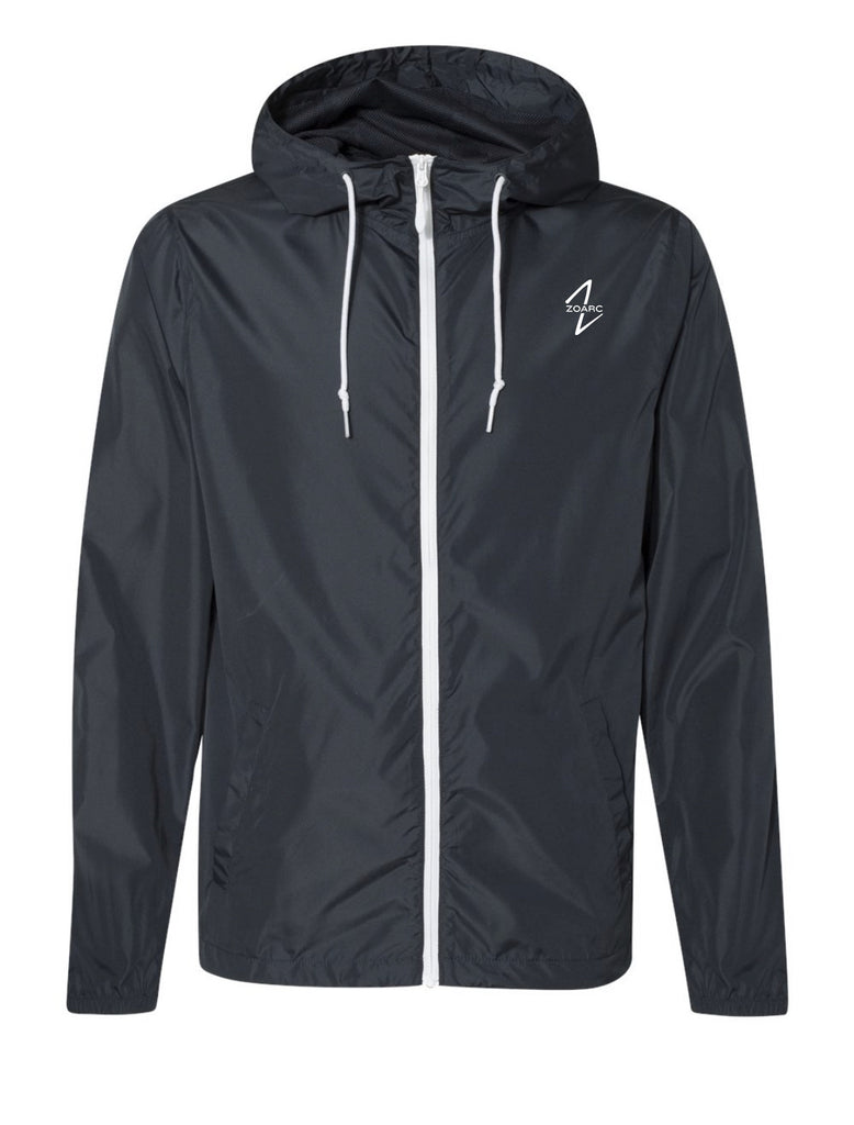 Navy Windbreaker (New 2020)