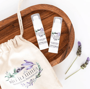 Celebrate the Healing Power of Nature with Bio Illumia
