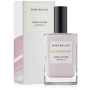 NINA BAILEY ROSE HAND LOTION - 100ml