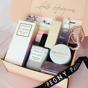 AT HOME PAMPER GIFT