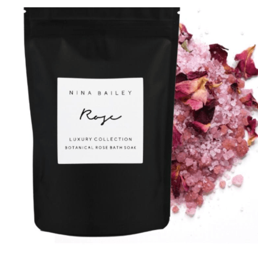 ROSE BOTANICAL BATH SOAK