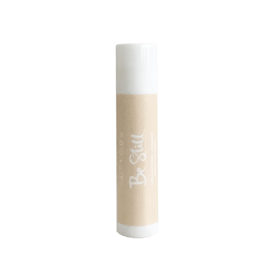 SALT + GLOW BE STILL Repair Lip Balm