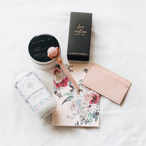 Luxury Wellness Box