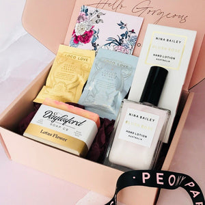 MINI SELF LOVE BOX