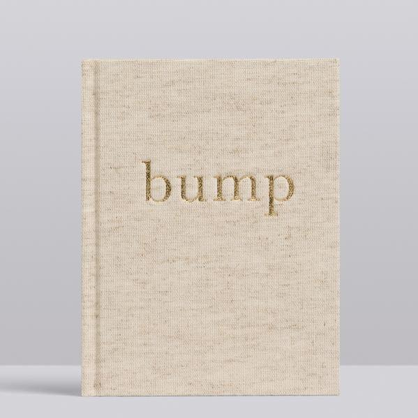 BUMP JOURNAL. A PREGNANCY STORY.