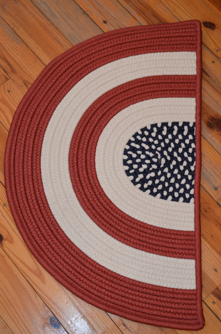 Red/Wht/Blue Rug