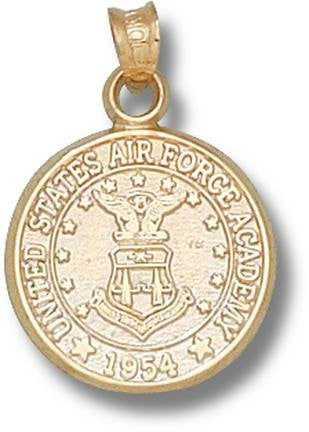 Air Force Necklace Charm