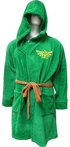 Legend Of Zelda Bathrobe