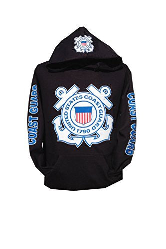 Coast Guard Academy Sweatshirt
