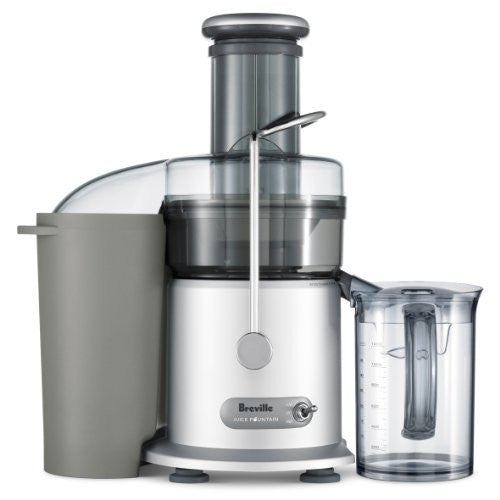 Breville je98xl Juice Fountain