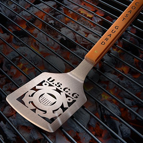 Coast Guard Grill Spatula 2