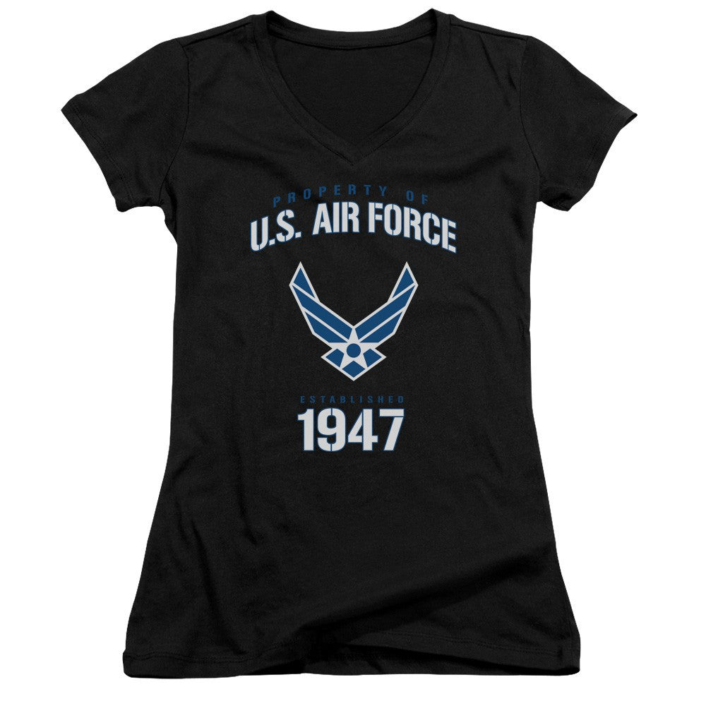 Air Force Girlfriend Clothing