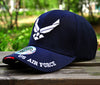 USAF Baseball Cap Mountaineer Caps