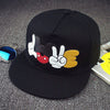 Mickey Baseball Cap Snapback Hats