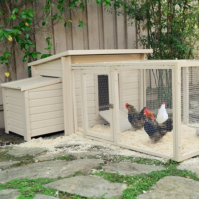 Chicken Barns For Sale