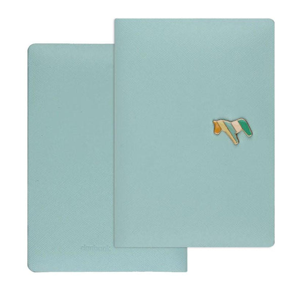 Horse Travel Passport Holder And Document Organizer