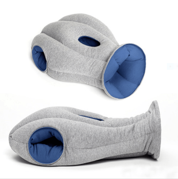 Ostrich Pillow For Travelling