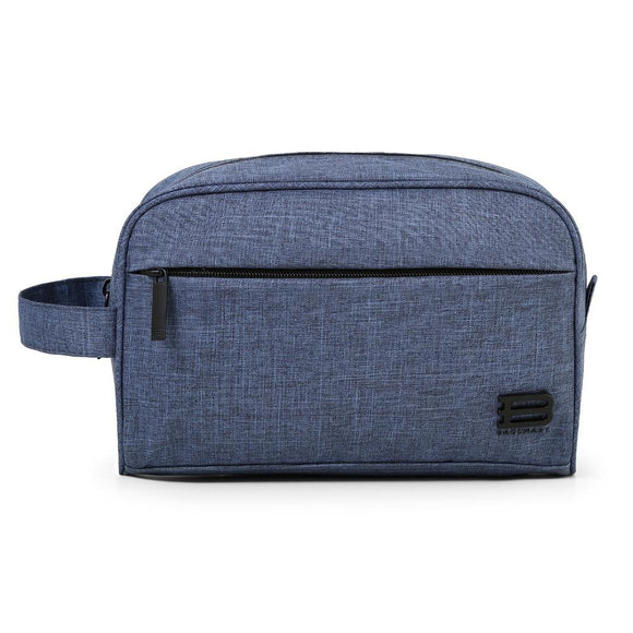 Large Capacity Waterproof Travel Dopp Kit