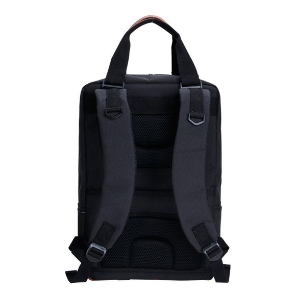Canvas Made 16 inch Laptop Travel Backpack for Men