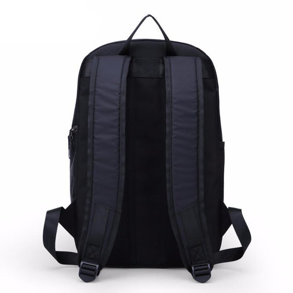 Business Laptop Backpack for Men - Large Capacity, 15 inch