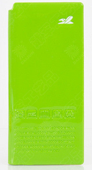 Candy Color Multifunctional Passport And Card Wallet