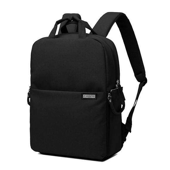Waterproof Travel Accessory Bag for DSLR and Laptop