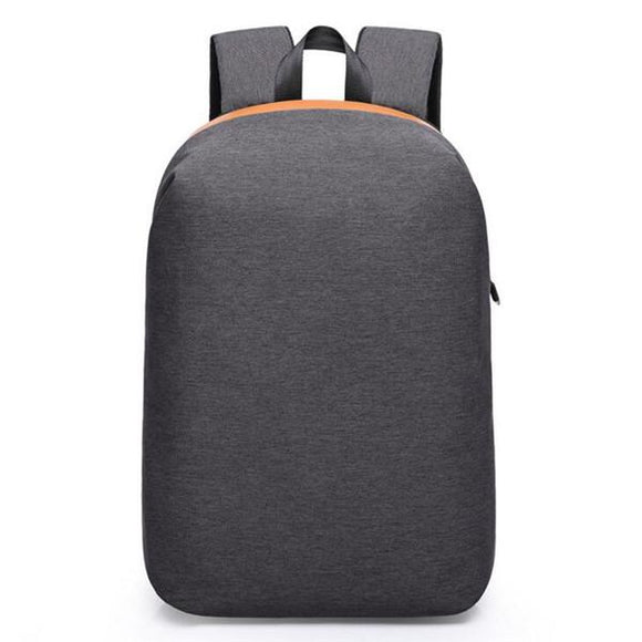Anti-Theft Urban Classic Style Wear Resistant Laptop Backpack - 15.6 Inch