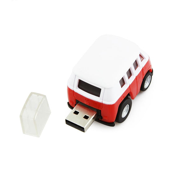 VW Bus USB 2.0 Flash Drive