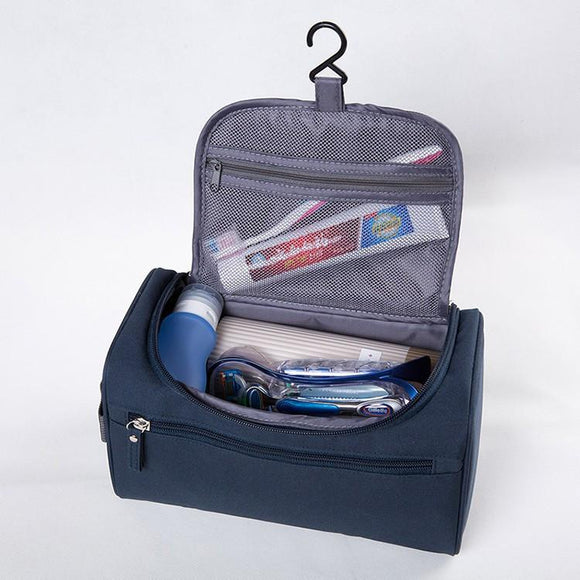 Men Hanging Toiletry Bag