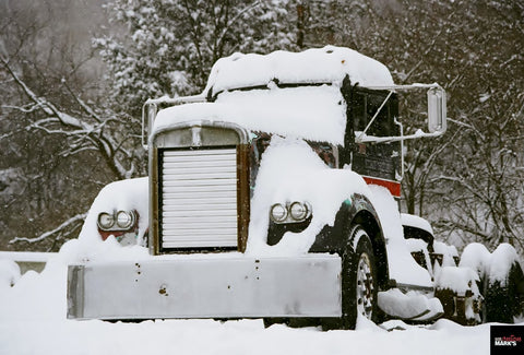Kenworth Winter