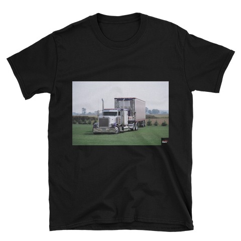 Jeff Wigfield Edition T-Shirt