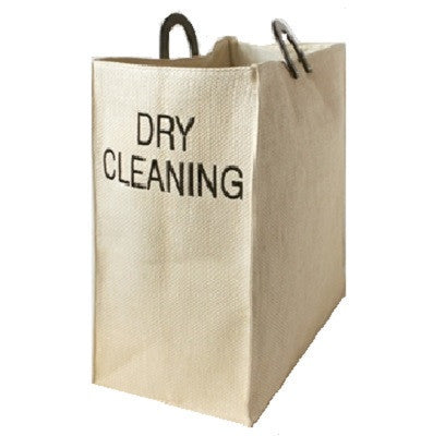 Dransfield and Ross Dry Clean Tote - GDH | The decorators department Store