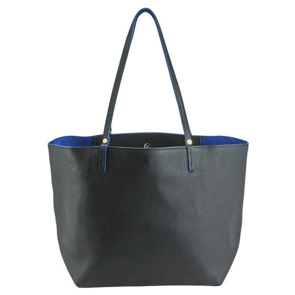 Black Hampton Travel Tote - babeonbroadway