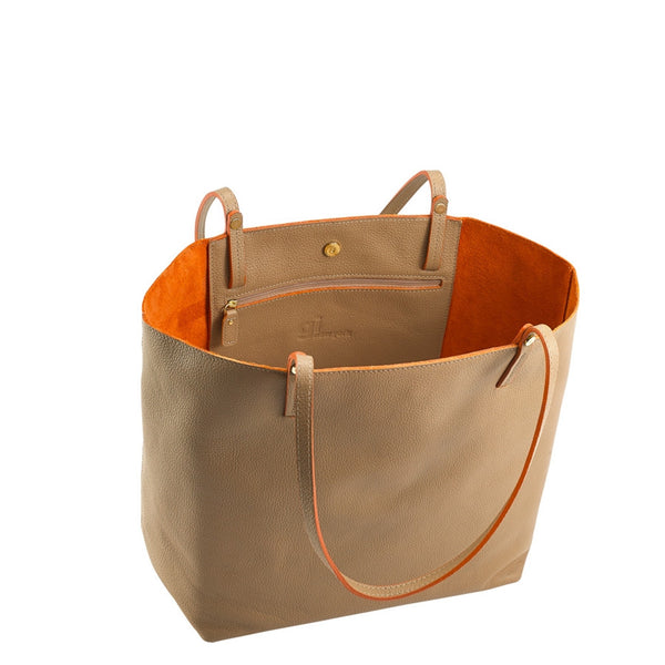 Sand Hampton Travel Tote