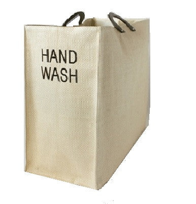 Hand Wash Tote - GDH | The decorators department Store