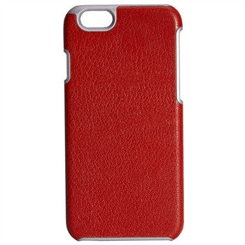 Red iPhone 6 Hard-Shell Case - GDH | The decorators department Store