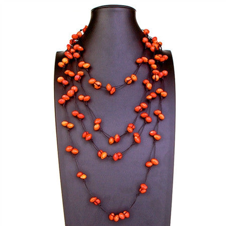 Ventura Necklace - GDH | The decorators department Store