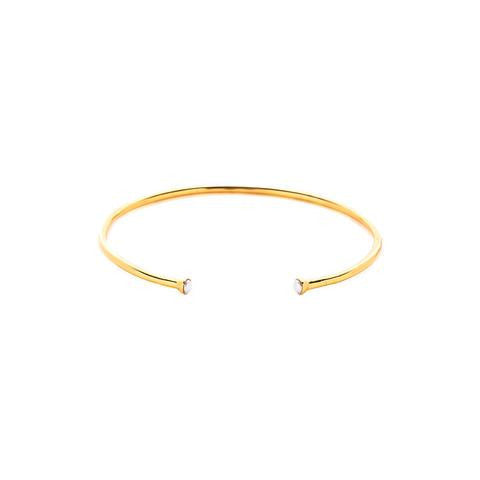 Nicolette Bangle | Fresh Water Pearl