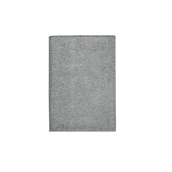 Whitestone Shagreen Leather Portfolio