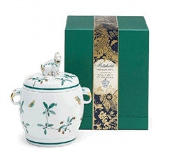 Famille Verte Heirluminare Fragrance Candle Shang Vessel - GDH | The decorators department Store