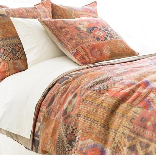 Anatolia Linen Duvet Cover - GDH | The decorators department Store