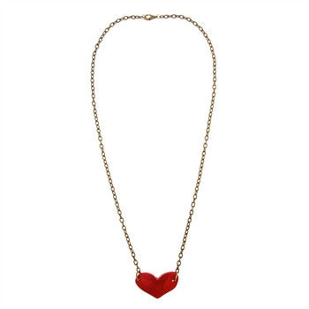 Heart Pendant by Mujus - GDH | The decorators department Store