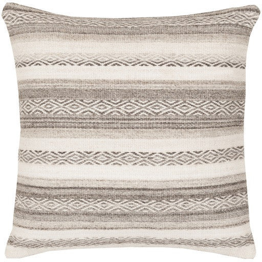 Isabella Pillow | Neutral - GDH | The decorators department Store